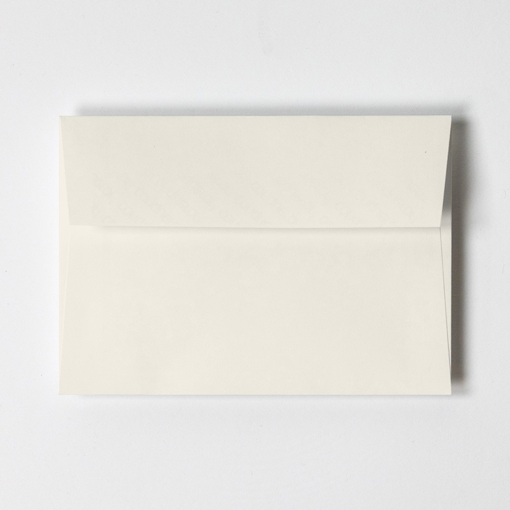 C6 Envelopes Peel & Seal