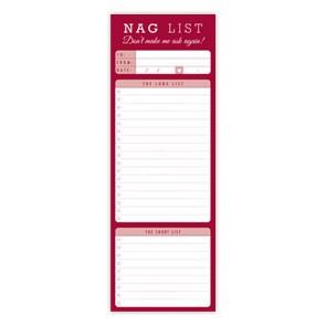 Nag List