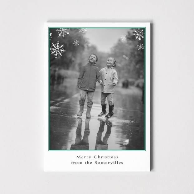 Photo Folded Cards - we print your photo